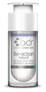 Re-action natural 10% - Kwasy AHA 30ml