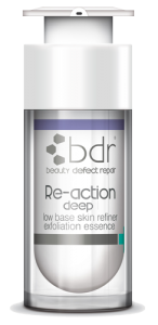 Re-action deep 10% 30ml